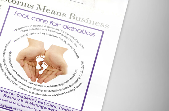 Diabetes Research Papers