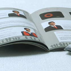 placement brochure design - brochure design services in chennai india